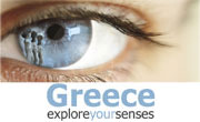 Greece - Explore your senses