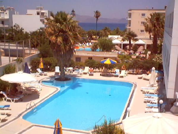 AGELA HOTEL APARTMENTS