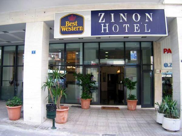 ZINON