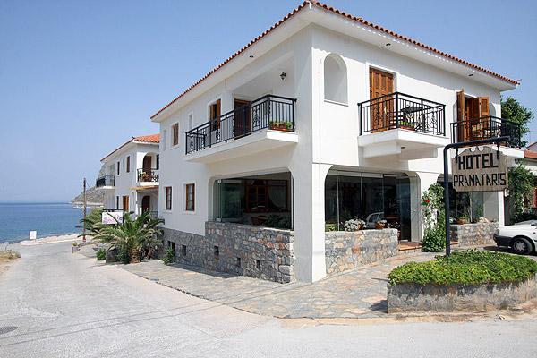 PRAMATARIS HOTEL