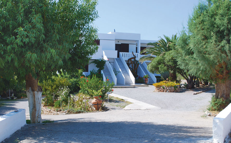 TSELIOS APARTMENTS