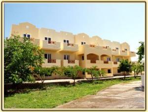 Katras Apartments
