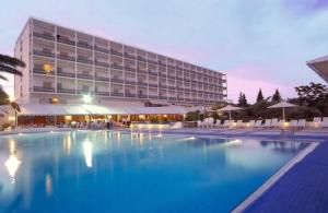 Eretria Beach Palmariva Hotel