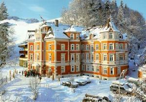 Altstadt Hotel Restaurant Stadtkrug