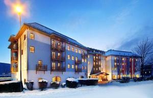 Austrotel Hotel Innsbruck