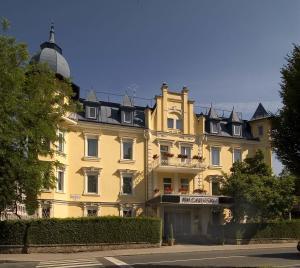 NH Carlton Salzburg