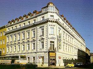 Thüringer Hof Hotel