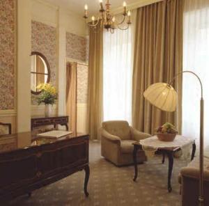Hotel Altwienerhof