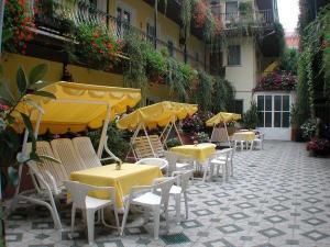 Hotel Am Brillantengrund