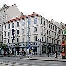 Appartements-Josefstadt