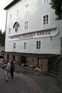 Hotel Restaurant Weißes Kreuz
