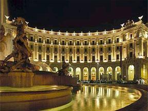 Exedra A Boscolo Luxury Hotel
