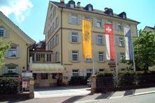 Claridge Hotel Zurich