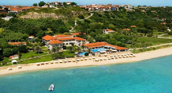 Afitis for Design boutique hotels chalkidiki