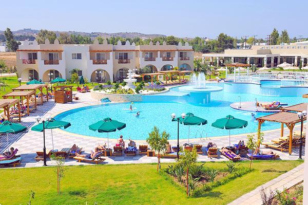 GAIA PALACE HOTEL 5*****