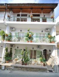 AIOLOS GUEST HOUSE