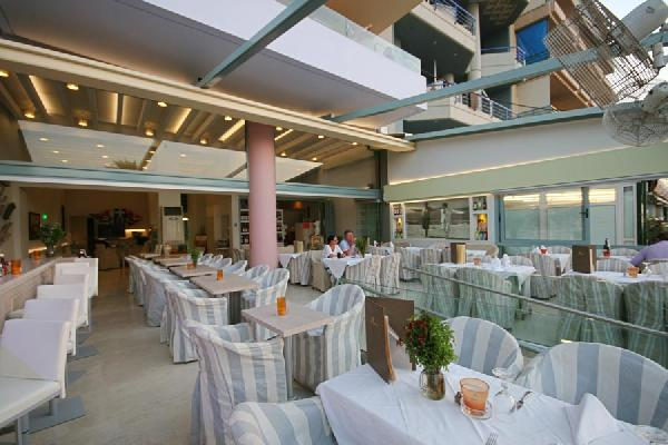 PALM BEACH HOTEL - STUDIOS - APARTMENTS