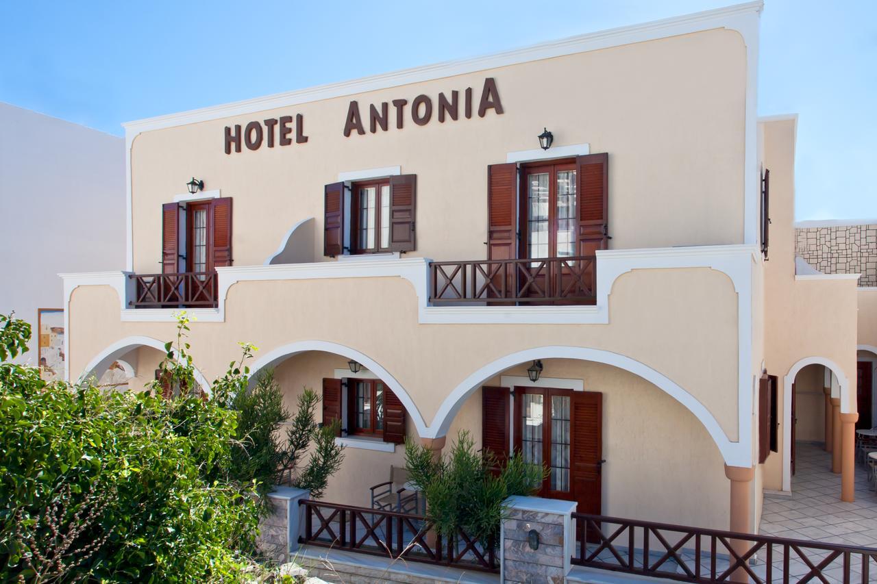 ANTONIA HOTEL