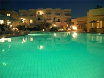 PHAEDRA HOTEL - APARTMENTS