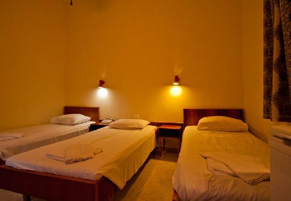 LOUKIA - LUCIA HOTEL