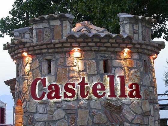 Holiday Gr Castella Hotel Alissos