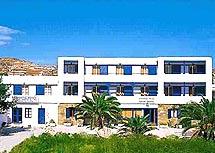 MILOS HOTEL