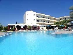 SEA MELODY HOTEL