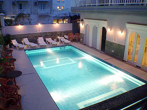 APHRODITE HOTEL ( VENUS HOTEL)