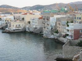 denise apts griekenland