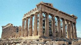 New timetable for Greek archaeological sites