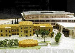 The New Acropolis Museum, the best venture for the return of the Parthenon marbles