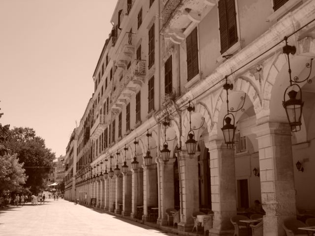 CORFU PHOTO