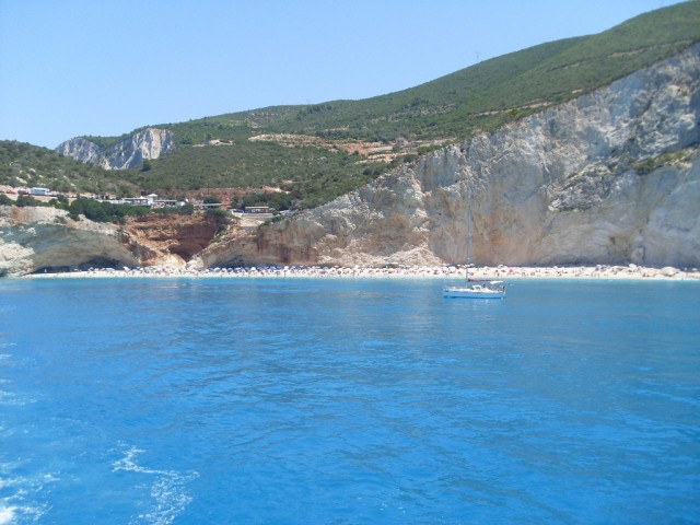 PORTO KATSIKI BEACH PHOTO