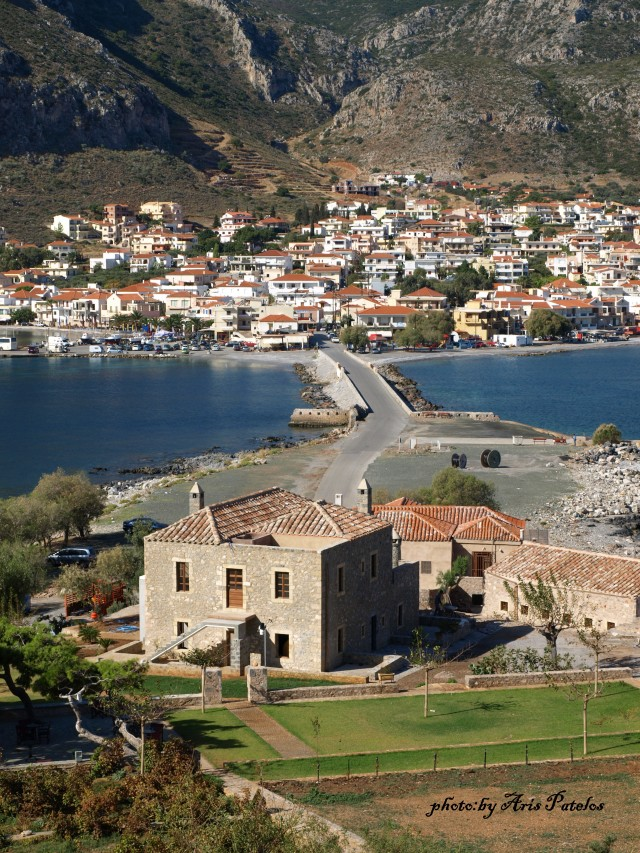 MONEMVASIA PHOTO
